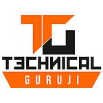 Technical Guruji - YouTube Content Creator - bADboyZ