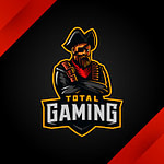 Total Gaming - YouTube Content Creator - bADboyZ