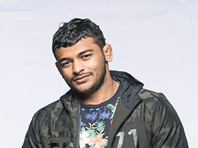 Deepak-Punia-bADboyZ