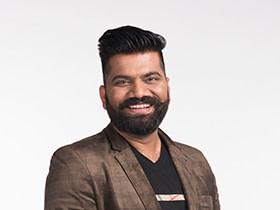 Gaurav-Chaudhary-bADboyZ