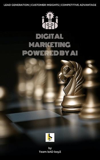 All New Digital Marketing Powered by AI - badboyz