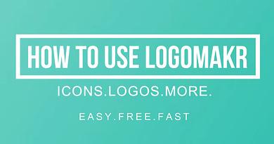 logomakr explanation theme