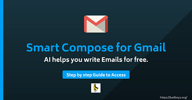 smart compose for gmail step by step guide to access