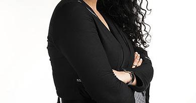 Akanksha Deo Sharma, first Indian designer at Ikea.