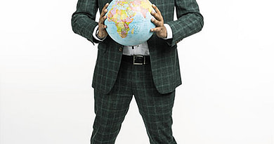 Akshay Chaturvedi, Founder & CEO, Leverage Edu & Univalley.com