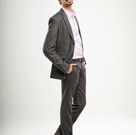 Nikhil Kumar - Setu