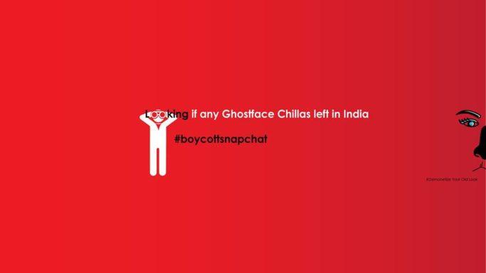 Boycott-snapchat