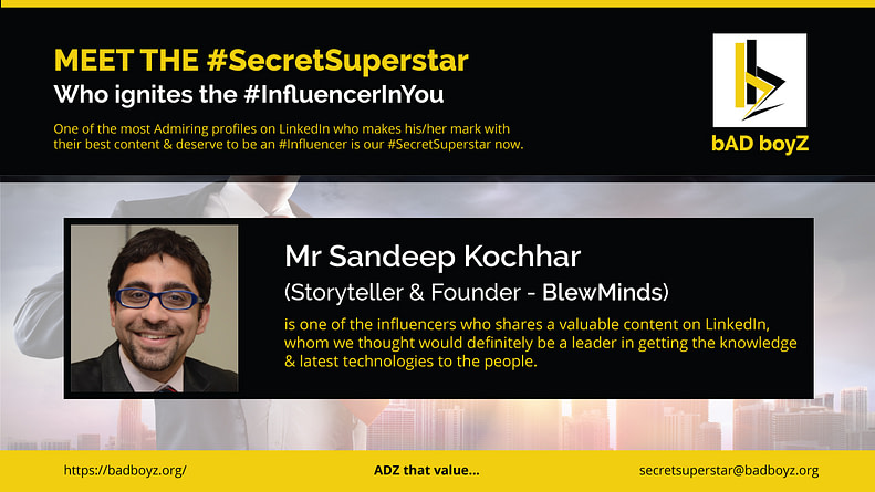 sandeep-kochhar-secret-superstar