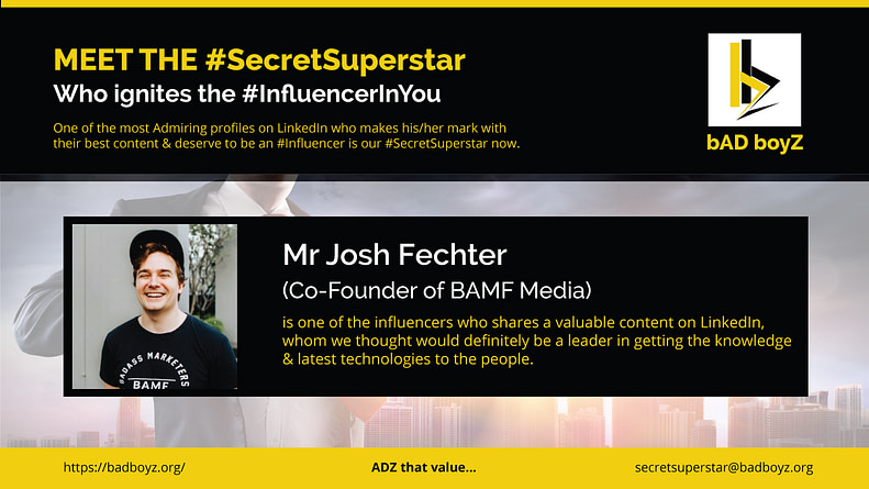Josh-Fechter-Secret-Superstar